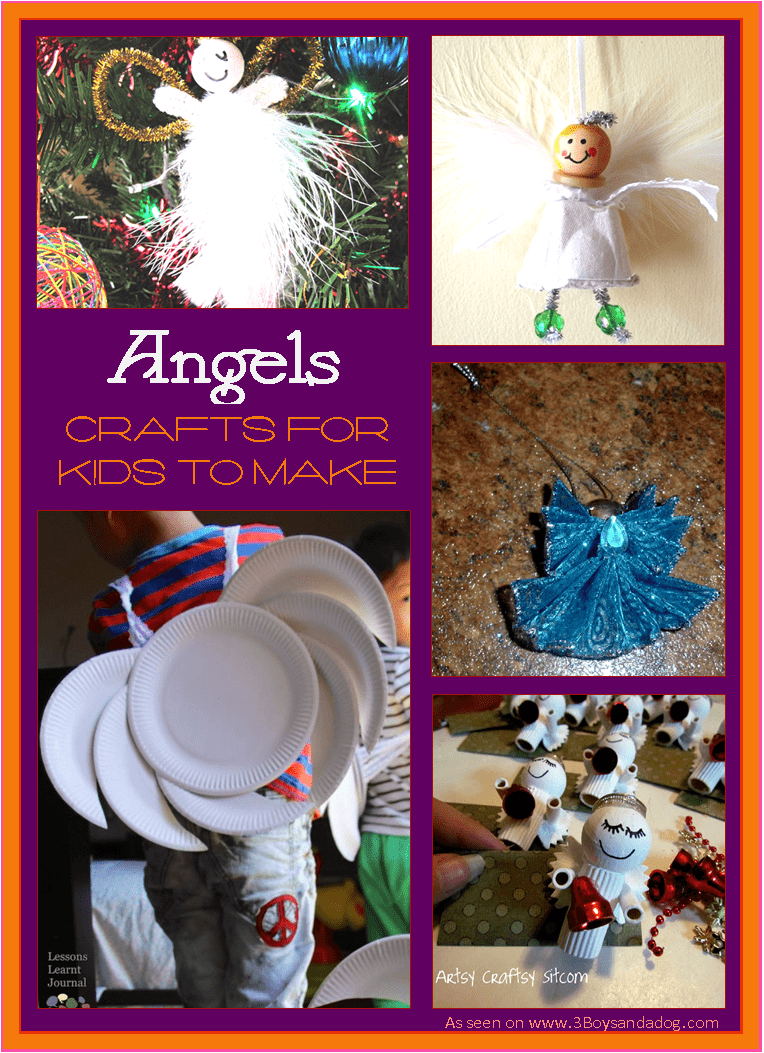 Christmas DIY activities for Kids
