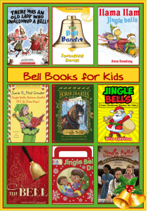 Books About Bells for Kids