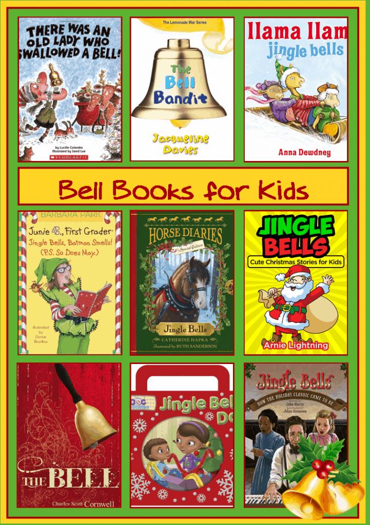 Bell Books for Kids