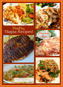 14 Healthy Tilapia Recipes