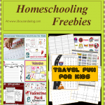 Top 14 Awesome Homeschooling Freebies