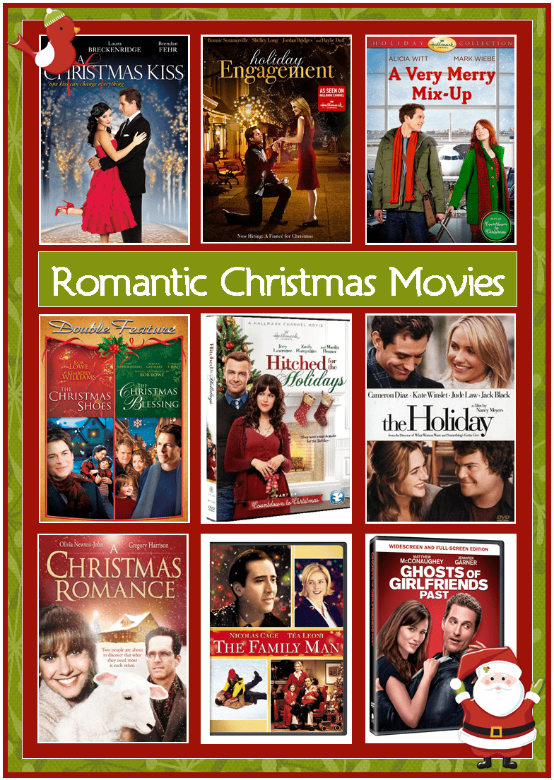 Romantic Christmas Movies 3 Boys And A Dog