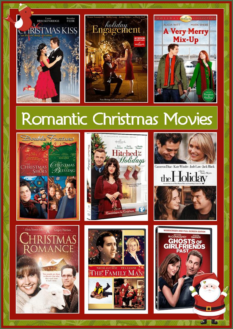 Romantic Christmas Movies 3 Boys And A Dog