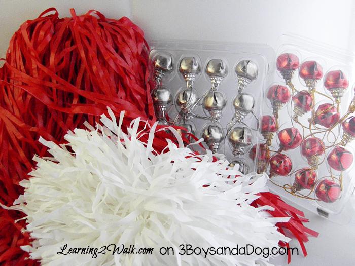 valentine preschool activities- sensory bin