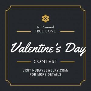 Valentine's Day: True Love Story Contest for Men & Women In Uniform (NYC)