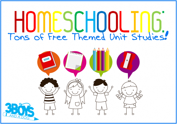 Homeschooling Freebies