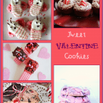 Over 17 Valentines Day Cookies