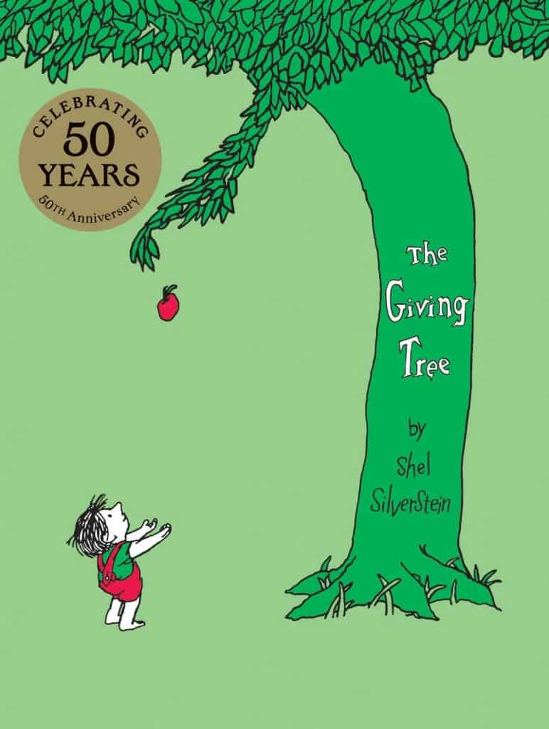 The giving tree pdf with pictures