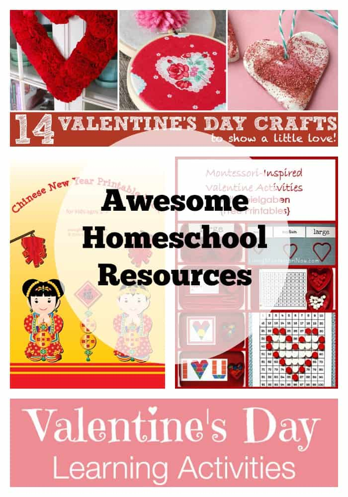 homeschool resources 232015