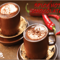 Spicy Hot Chocolate Recipe