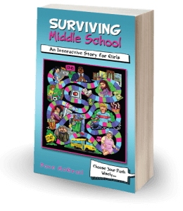 Surviving Middle School Book Review (NYC)