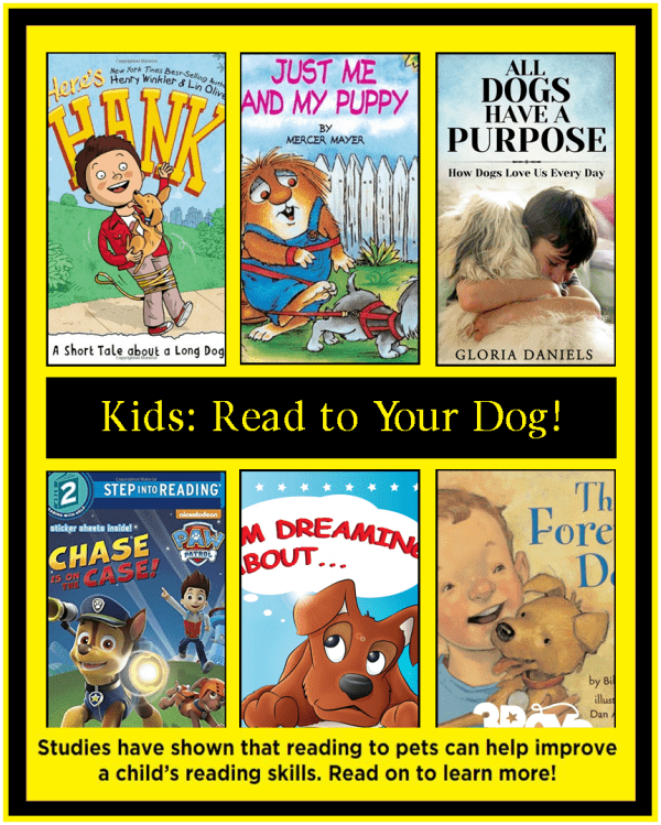This is a fun way to improve your child's reading skills