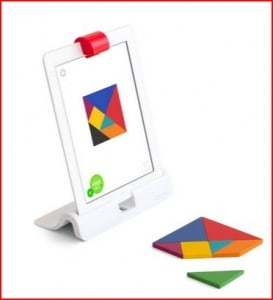 Osmo Game System Review (NYC)