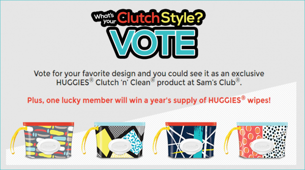 what is your clutch style