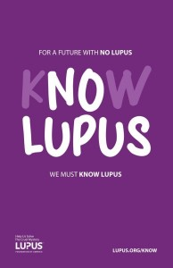 Lupus Awareness Month- Rachel Florio-Urso Shares Her Diagnosis (NYC)