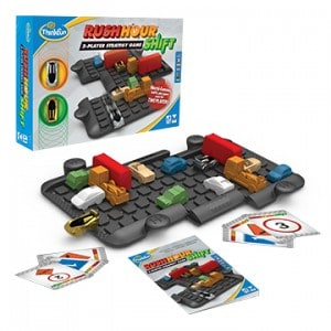 Thinkfun Games Review (NYC)