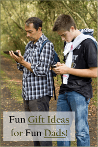 AD: Tech Gift Ideas for Dad! #DROIDTurboGray