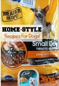 BOGO: Free Cesar Wet Dog Food at Dollar General