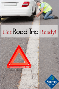 Are You Road Trip Ready?