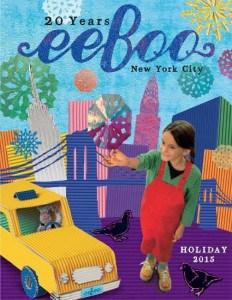 eeBoo's 20th Anniversary (NYC)