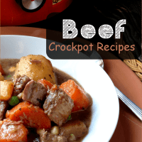 Easy Crockpot Beef Recipes for Working Moms