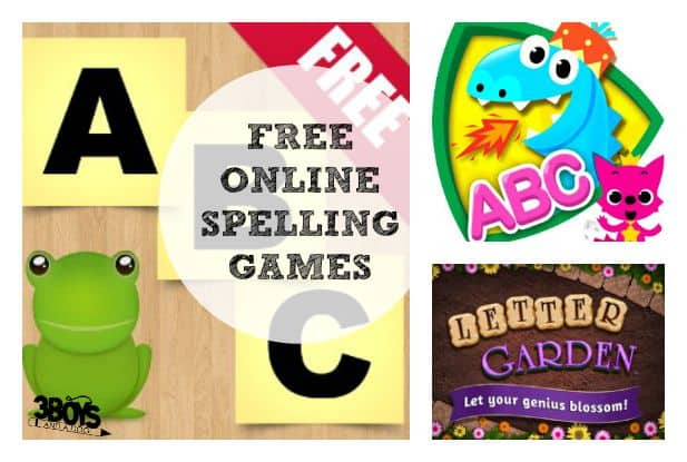 Over 15 Free Spelling Games 3 Boys And A Dog. Free Online Spelling Games. Worksheet. Worksheet Genius Spelling Worksheets At Mspartners.co