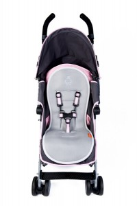 "Meeno Babies ""Cool Mee"" Seat Liner Review (NYC)"