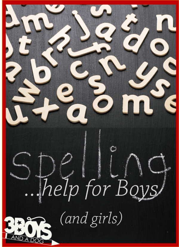 Spelling Practice Help for Kids
