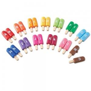 Learning Resources Smart Snacks Alpha Pops $13.59