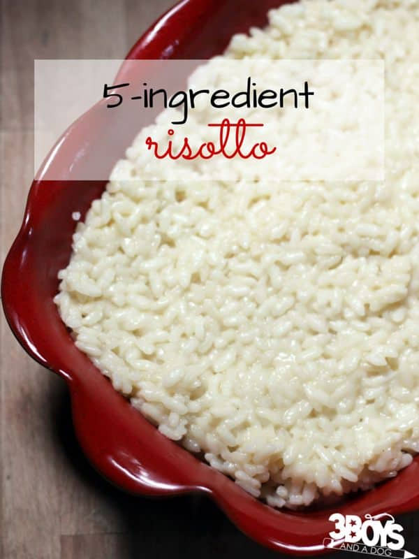 5-ingredient Risotto Recipes Easy Tips for a Creamy and Delicious Risotto Every Time