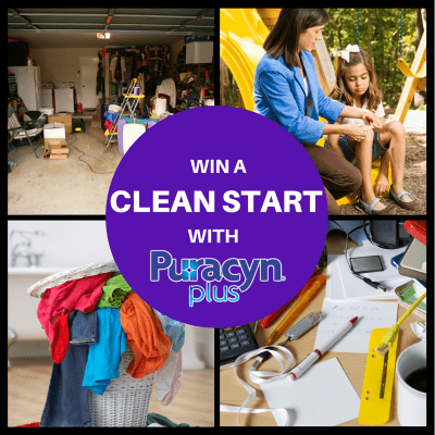 Win a 250 dollar gift card to clean first for the best finish