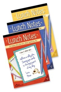 Lunch Notes Review (NYC)