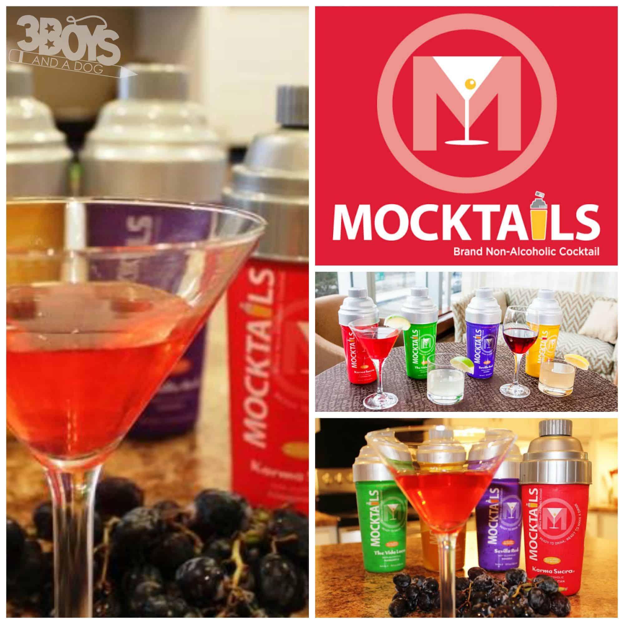 Mocktails recipes
