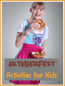 Oktoberfest Activities for Kids