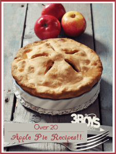 Over 20 Unexpected Apple Pie Recipes