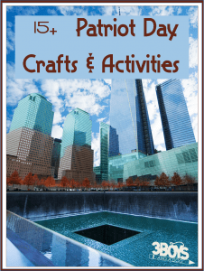 Patriot Day Activities for Kids