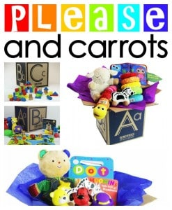 Review: Please and Carrots
