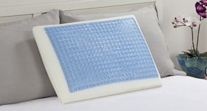 Review: Comfort Revolution Cooling Pillow