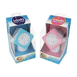 Baby Soother Lullaby Light Cube 53% off