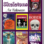 Children's Books About Skeletons