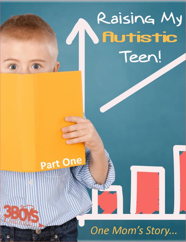 Raising a child in the Autism Spectrum
