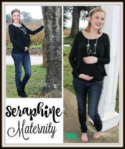 Review: Seraphine Maternity