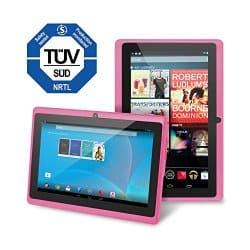 Chromo Inc 7″ Tablet 75% Off