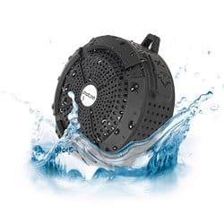 Photive Portable Bluetooth Speaker 60% Off