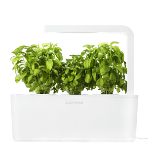 My Featured Holiday Gift Pick #1- Smart Herb Garden