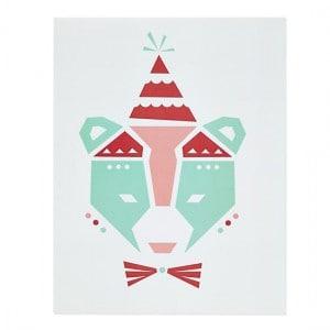 circus-bear