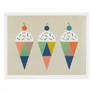 ice-creams-wall-art