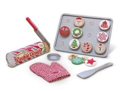 Melissa and Doug Slice and Bake Christmas Cookie Play Set 40% Off