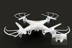 Syma X5C Explorers 2.4G Quadcopter With HD Camera 39% Off