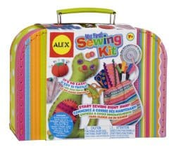 ALEX Toys Craft My First Sewing Kit 60% off